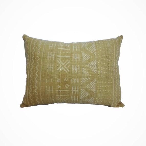 Bohemian Lumbar Pillow ma...