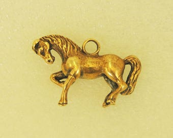 Keychain The Horse