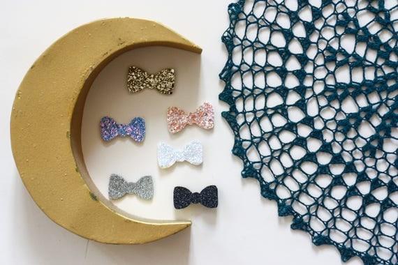 Carl - bow tie - pin - Handmade - soft Cactus