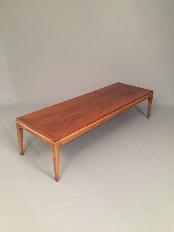 Mid-Century Lane coffee table