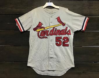 Vintage 50s/60s St. Louis Cardinals Jersey