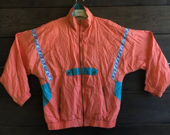 Vintage 80's Santolina Bay Jacket