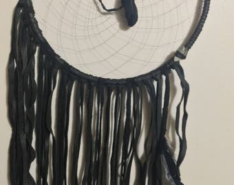 Manifest your dreams- dreamcatcher, dream wheel