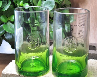 perfect gift idea for vodka valentines ciroc vodka green apple glasses set earth friendly alcohol gifts inspired present uncommon gifts fun