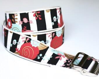 "High Quality Custom Gait Belt and Badge Reel ""The Emily"""