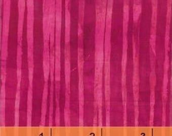 Marcia Derse - Studio Alphabet - Color MAGENTA PINK