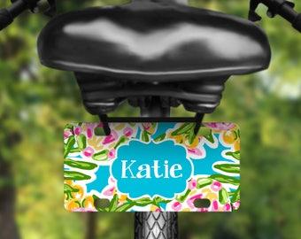 Mini License Plate | Kid's License Plate | Bike License Plate | Custom Mini License Plate | Personalized Mini License Plate | Car Decor