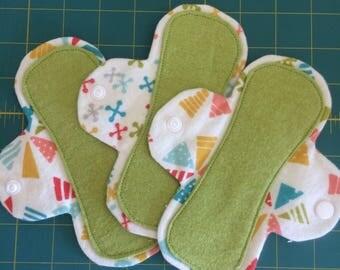 Mama Cloths Mini Pantyliners