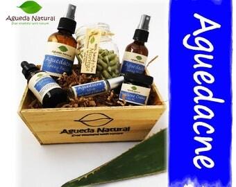 Aguedacne treatment for acne
