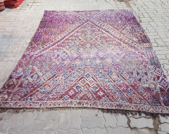 beautiful berber beni mguild rug tapis berb re alfombras. Black Bedroom Furniture Sets. Home Design Ideas