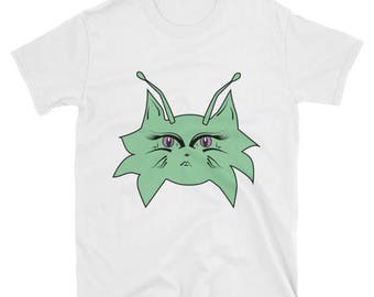 Space Kitty (t-shirt)
