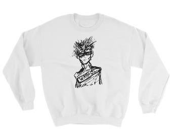 Warhol-elujah Sweatshirt