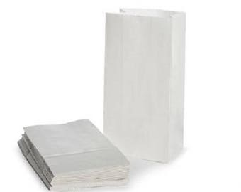 10 sachets sketching 10x20cm bellows 6cm wedding - Valentine