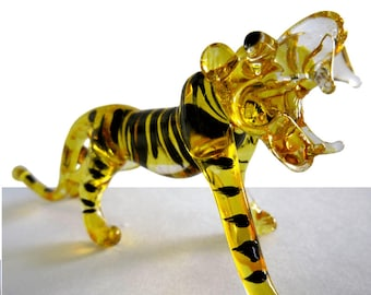 Fabulous figure-Tiger
