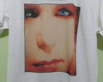 Vintage Pet Shop Boys Tour MCMLXXXIX T Shirt