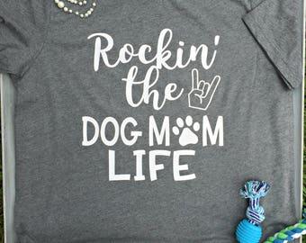 Rocking Dog Etsy