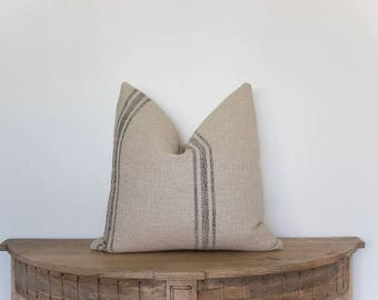 18x18 Upholstery Pillow Cover