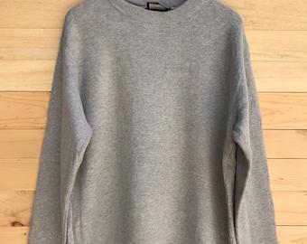 Rare! Vintage Peter Storm Sweatshirt Pullover Size Large