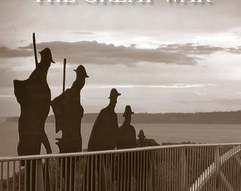 The Hunter Region in The Great War, book and nominal roll of local World War 1 enlistees
