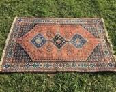 Stunning Fine Persian Yal...