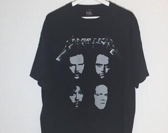 Metallica rare vintage 1994 Album Tshirt - XL