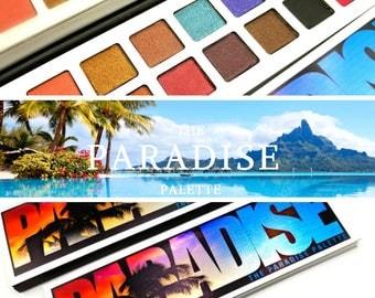 The Paradise Palette