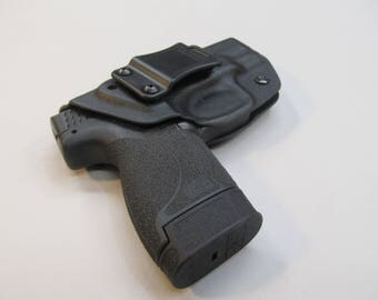 Smith & Wesson Shield 45 Inside the Waistband Holster / See listing for details!