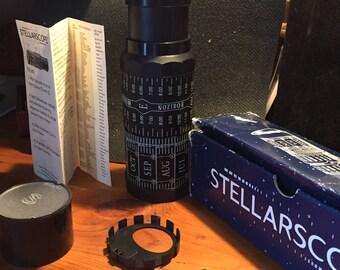 stellarscope star finder instructions