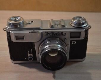 Kiev camera. USSR