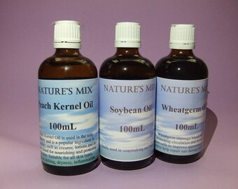 Kukui Nut Oil **100mL**