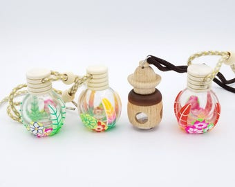 Hanging Fragrance Oil Air Fresheners