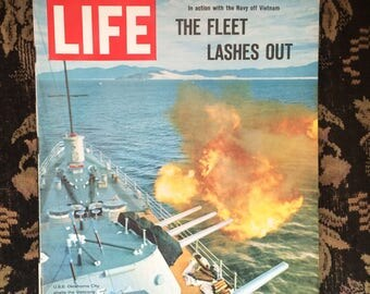 1965 life magazine 08/06/65