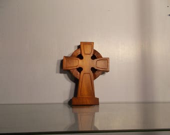Freestanding Celtic Cross