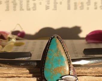 Kingman Turquoise Stacker Cuff