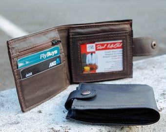 Deluxe Men's Wallet