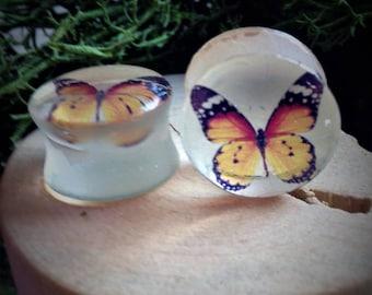 "spreaders 16 mm: 5/8 ""resin Butterfly"