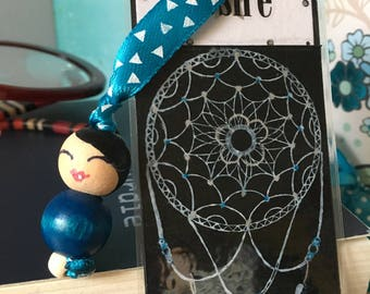 Bookmarks dream catcher collection 2017