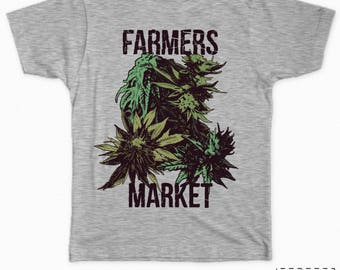 Farmers Market T-Shirt *Exclusive*