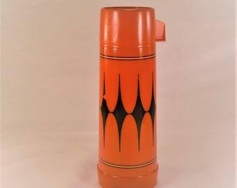 Vintage Aladdin Vanguard Thermos Bottle,