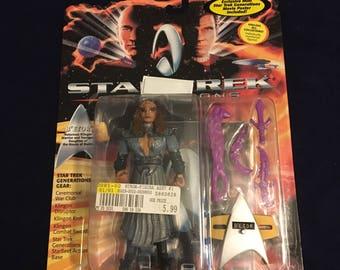 Star Trek Generations B'ETOR 6928