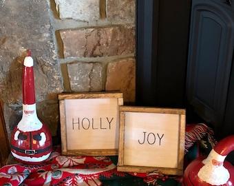Sale! Holiday/Christmas signs