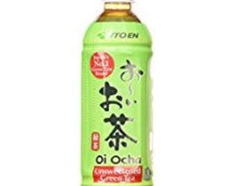 Ito-en  Japanese Green Tea