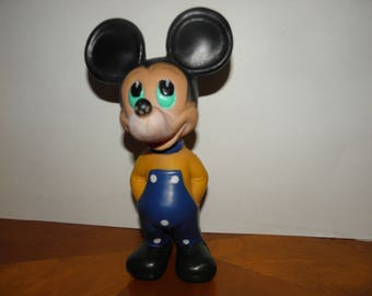 Mickey Mouse 8inch Vinyl Toy