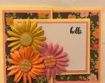 Z-Fold Card