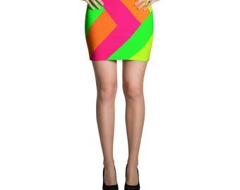Retro Mini Dresses