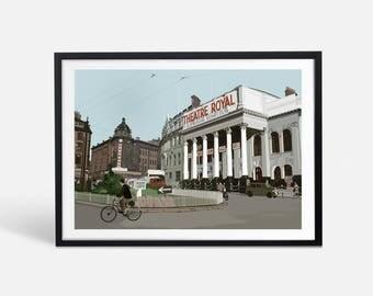 Theatre Royal, Nottingham