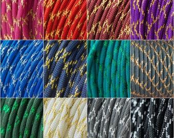 Collar or Lead Metallic Cord Upgrade