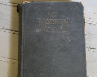 The Modern Hymnal Book