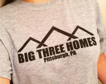 Big Three Homes - This Is Us