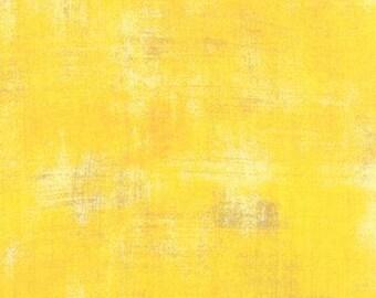 Sedona Sunset #6 - Moda Grunge Basics Sunflower (30150 281)
